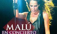 Malú en concierto Oviedo