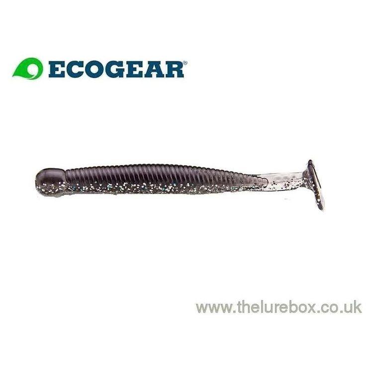 """Ecogear Grass Minnow L 3.25"""" Real Bait"""