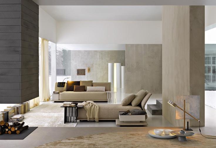 Molteni & C - Night Sofa (Day Bed)