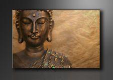 Cuadros en Lienzo = 80 x 60 cm Nr. 4041 Buda