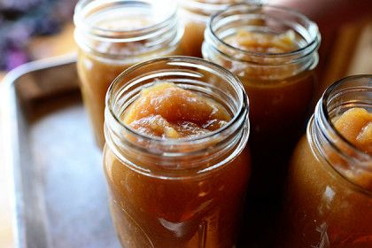 Homemade Applesauce | Recipe | Homemade Applesauce, The Pioneer Woman ...