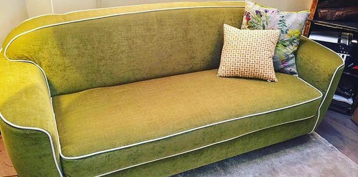 Sofa and sofa bed Charles by Milano Bedding