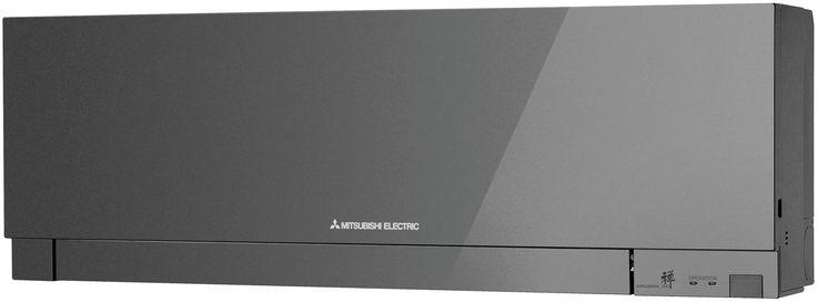 mitsubishi electric heat pump manual