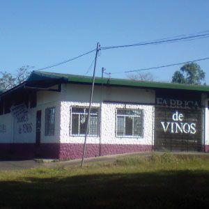 Fábrica de vinos VICOSA La Garita de Alajuela, tel. 2487 5587 www.vicosacr.com