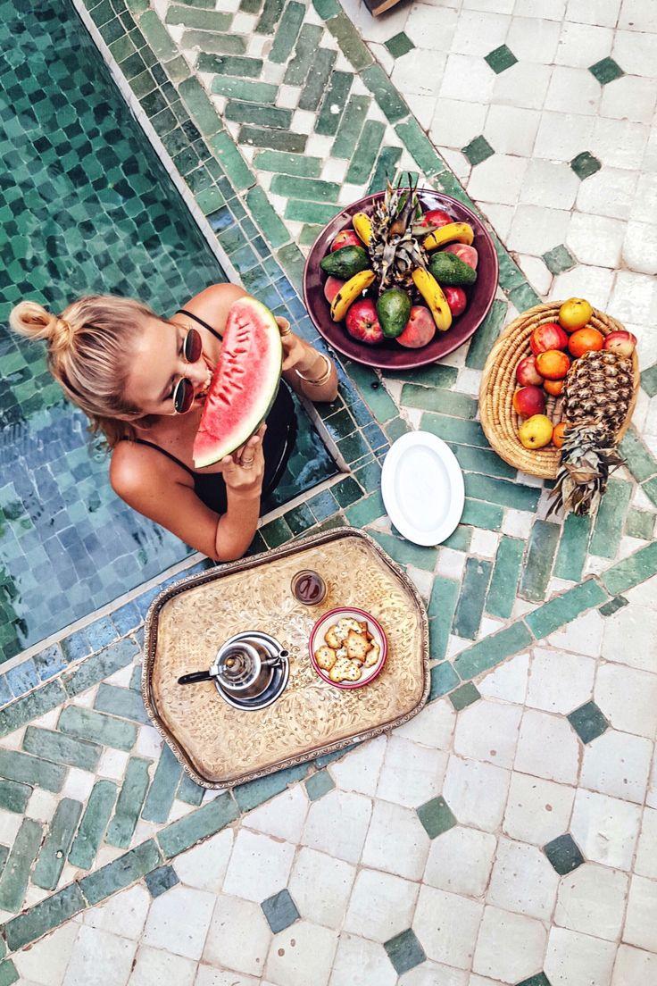 Marrakech travel guide | Le Riad Yasmine, Marrakech