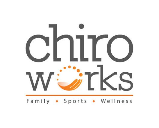 Another logo design for +ChiroWorks by Dr Gary Tho. The icon for this logo provides a clean touch of care representing the chiropractic treatment.  For more examples, please visit our website: https://www.onevent.design/project/logo-design/ l Instagram:https://www.instagram.com/onevent/