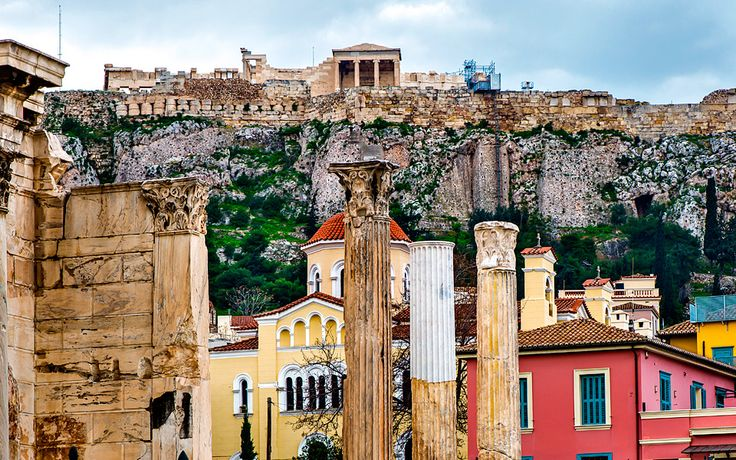 10+ Reasons to Visit Greece this Year - Greece Is