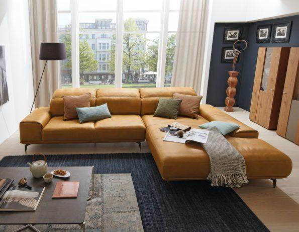 Riesen Komfort Zone. #wohnzimmer #couch #sofa