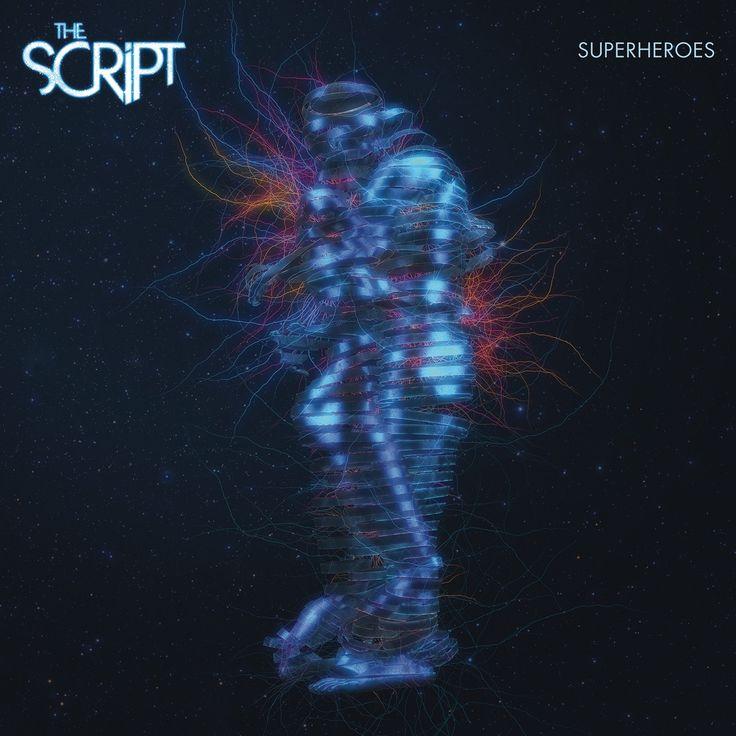 THE SCRIPT - Superheroes 2014