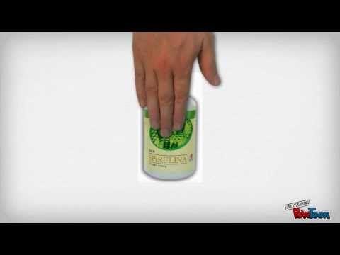 Spirulina - Super Food http://www.immunerositokave.info
