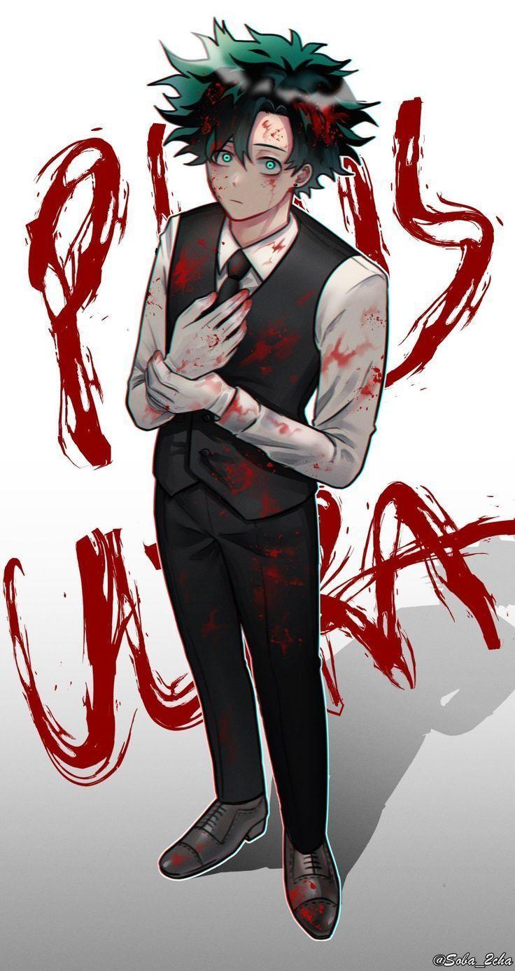Izuku Midoriya Cute Izuku Midoriya Cute Villain Deku Hero My Hero Academia Manga
