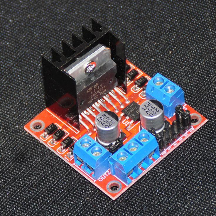 17 Beste Idee N Over Arduino Stepper Motor Control Op