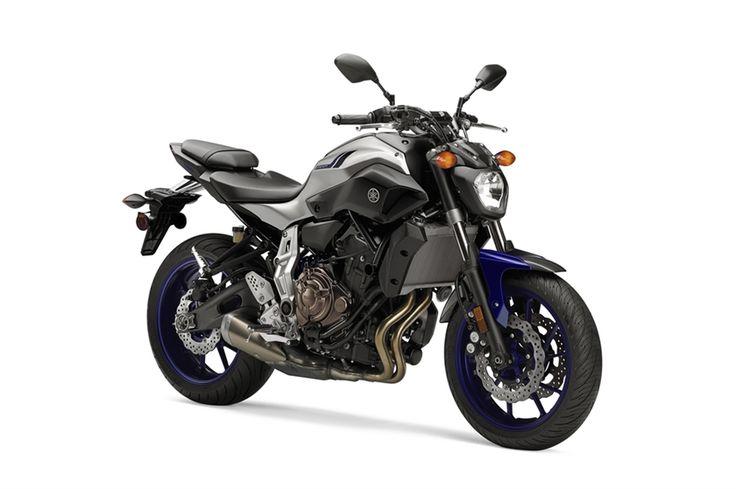 2016 Yamaha FZ-07 | MY NEXT BIKE!