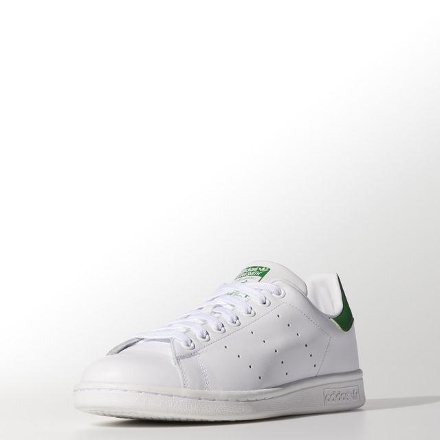 adidas Stan Smith Shoes - White | adidas Australia