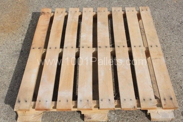 How to easily Disassemble A Pallet - guess I should start with the basics!