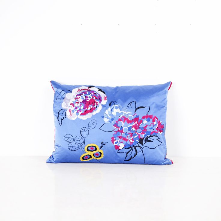 Designers Guild - Mararhi Cushion 45x60 from Ambience Store