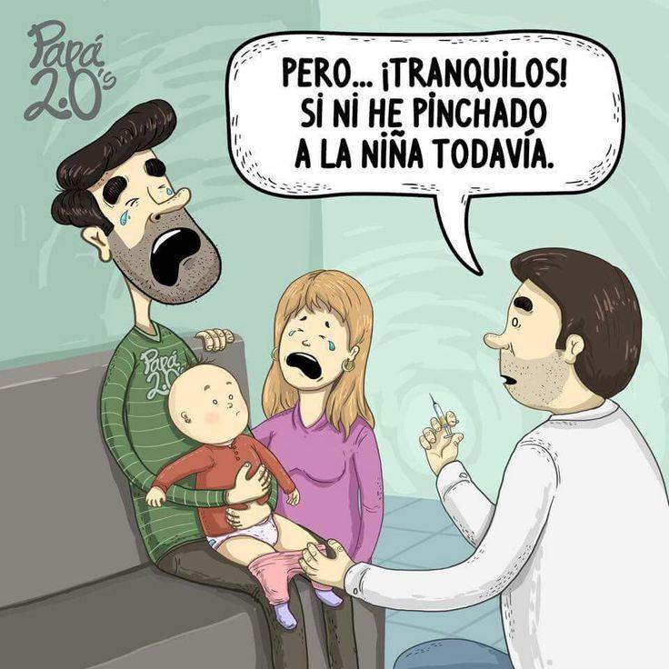 Vacunas ;(