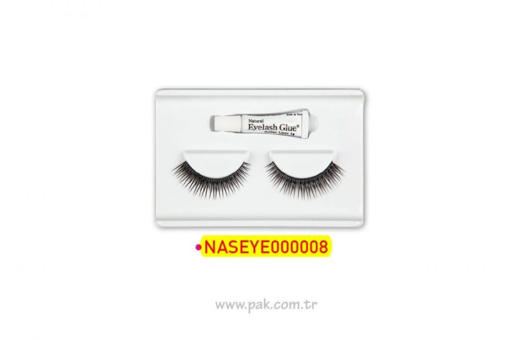 Nascita Naseye000008 Takma Kirpik