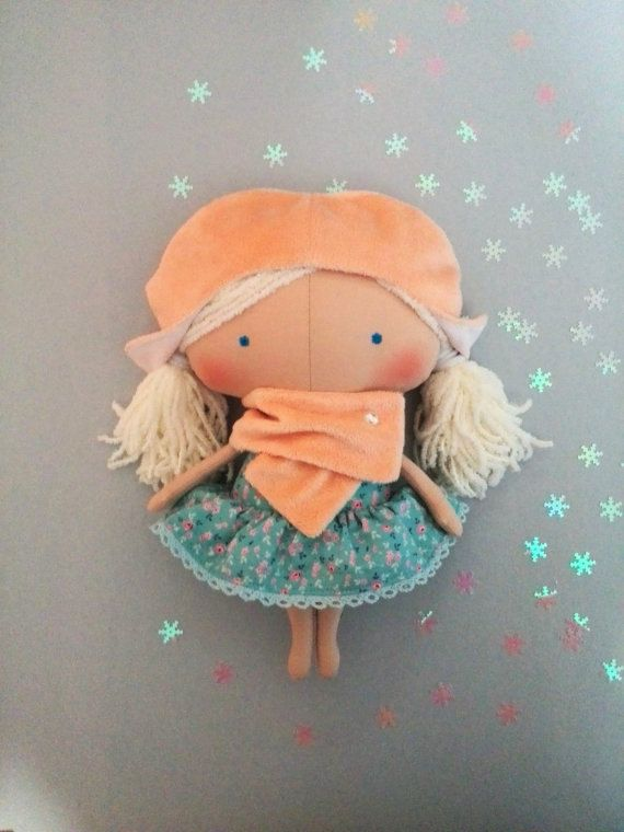 Hey, I found this really awesome Etsy listing at https://www.etsy.com/listing/258369469/rag-doll-baby-gifts-doll-in-a-hat