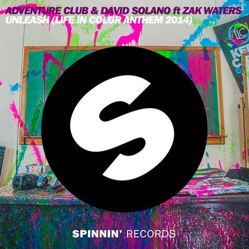 Adventure Club & David Solano feat. Zak Waters - Unleash (Life In Color Anthem 2014) - http://dutchhousemusic.net/adventure-club-david-solano-feat-zak-waters-unleash-life-in-color-anthem-2014/