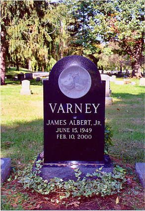 """Jim Varney (1949 - 2000) He played Ernest P. Worrell (with his catch phrase """"Know what I mean, Vern?"""") in movies like """"Ernest Goes to Camp"""" and """"Ernest Goes to Jail"""", he was the voice of Slinky Dog in the """"Toy Story"""" movies"""