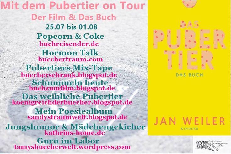 Mit dem Pubertier on Tour – Hormon Talk   Jeder hat oder wird diese Phase in seinem Leben irgendwann mal durchlaufen. Wir verändern uns in der Pubertät und während das passiert, laufen viele Prozesse im Körper ab. Heute sind wir zu Besuch in einem Körper eimes 12 jährigen Mädchen und schauen uns an wie der Prozess während dieser Veränderung abläuft.  #Hormon  #Hormone  #Pubertät  #Pubertier  #PubertieronTour  #Blogtour  Euer Büchertraumteam