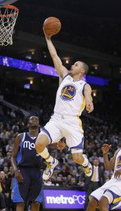 Stephen Curry, Golden State Warriors | Fellowship of Christian Athletes