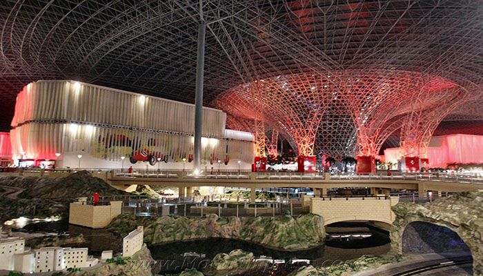 How To Spend Full Day in Ferrari World Abu Dhabi? Things You Might Not Aware About - Must Read  #AbuDhabi_Ferrari_World #Ferrari_World_Tickets  #Full_Day_In_AbuDhabi #Things_To_In_Ferarri_World