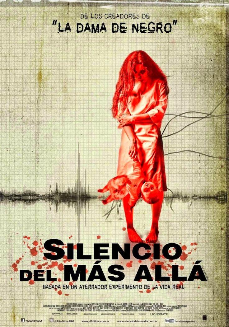 Ver Online Silencio Del Mas Alla Subtitulada 2014 Pelicula Completa Hd 720p Vk El Mejor Cine En Casa C Peliculas De Miedo Peliculas Peliculas De Terror