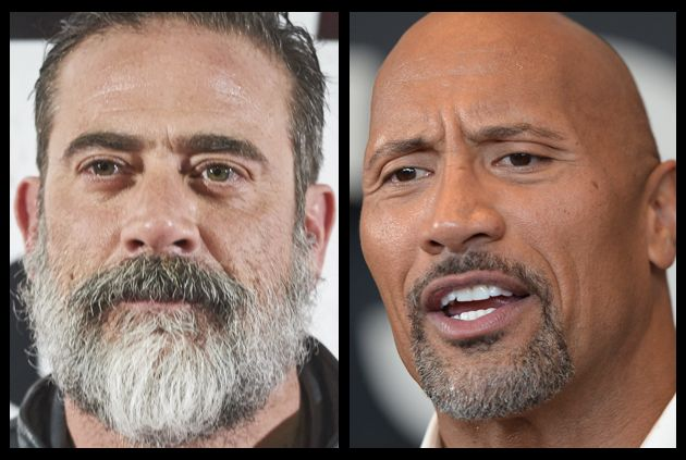 Life is Good!  EXCLUSIVE: The Walking Dead's Jeffrey Dean Morgan will put down the baseball bat for a while as he has signed on to join Dwayne Johnson in the New Line monster movie Rampage. The film is on t…