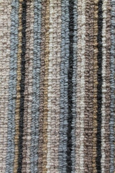 Stripey carpet - 100% wool (947 Duck Egg) — yours4floors.co.uk | All Your Carpet, Laminate, Solid Wood, Engineered Wood & Vinyl Tiling in one Place