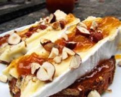 Tartines de luxe (facile, rapide) - Une recette CuisineAZ