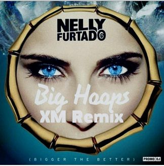 Уважаемые меломаны, на этой странице вам предлагается для прослушивания новая композиция 2015 года от популярной певицы Нелли Фуртадо на песню Big Hoops в ремиксе!