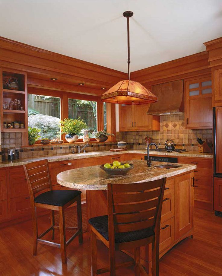 1940s Mission Style House Gets Brilliant Transformation In: 89 Best Craftsman Dining And Built In's Images On
