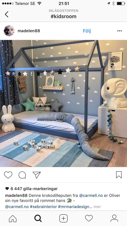 17 besten Kinderzimmer Bilder auf Pinterest   Traumhaus ...