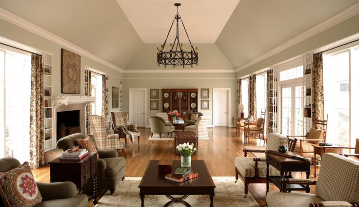 How To Design Tray Ceiling