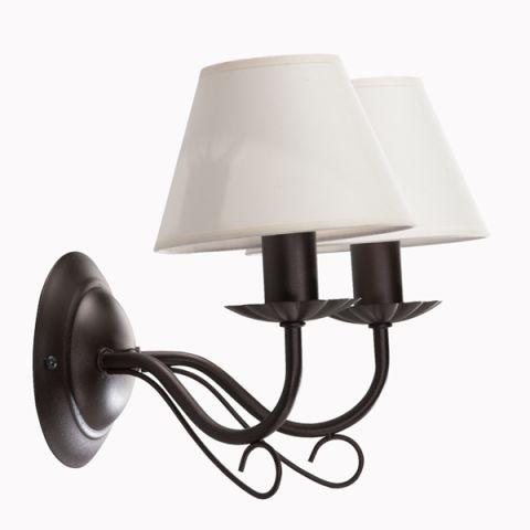 Kinkiet Podwójny CYTRYNA nr 2172 #Lampa typu #Kinkiet - #Lampy i #Oświetlenie #DlaDomu
