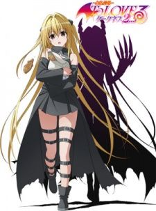 To LOVE-Ru Darkness 2nd                                                       …