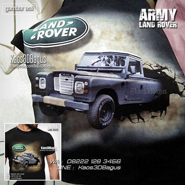 Kaos JEEP, Kaos LAND ROVER, Kaos 3D, Kaos 3 Dimensi, Classic Land Rover Defender, Jeep Community, Offroad Tshirt, Custom Car, WA : 08222 128 3456, LINE : Kaos3DBagus, https://kaos3dbagus.wordpress.com/2015/09/12/jual-kaos-3d-jeep-kaos-gambar-jeep-kaos-komunitas-jeep-offroad-bigfoot-land-rover/