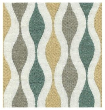 mid-century modern - midcentury - Upholstery Fabric - Raleigh - Barbara Schaver @ Furnitureland South