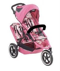 Pink Camo Stroller I Loves Pink Camo Everything