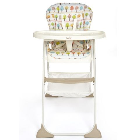Joie Mimzy Snacker Highchair Park Life Kiddicare.com