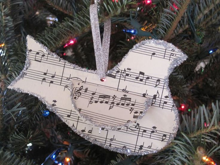 108 Best Images About Christmas 2013: Music Themed On