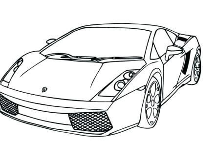 Lambo Coloring Pages Cars Page Coloring Pages For Kids Lamborghini