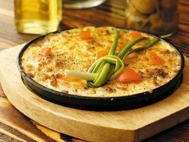 Сковорода «Мексиканский залив» | Рецепты | Кухня | Аргументы и Факты