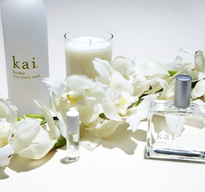 Not only do we have gardenias at our #HotSprings location, but we also have @Kai Gradert fragrance available for purchase in our Spa Lifestyle Store. The gardenia scent in Kai products is glorious!
