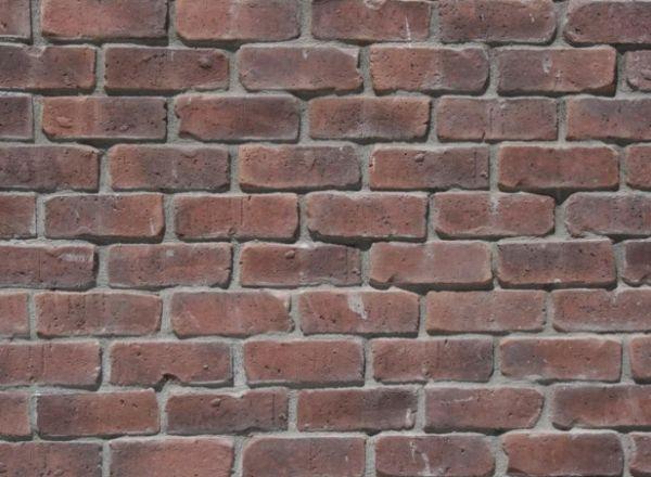 Tumbled Thin Brick Veneer (Color: Wahweap)