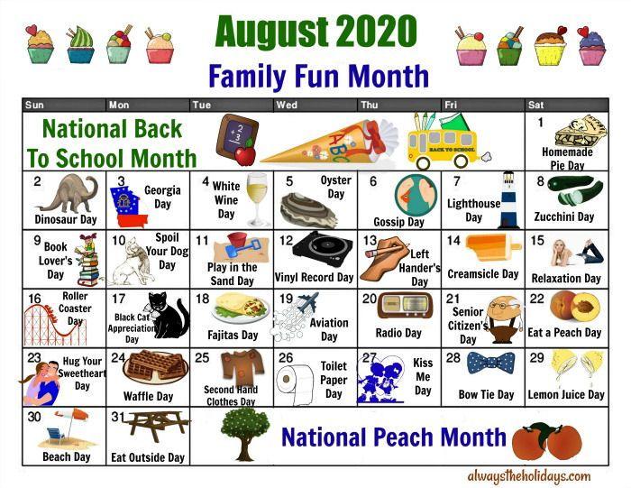 Nationals Calendar 2021 Pictures
