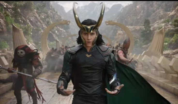 New Thor: Ragnarok TV spot has Thor coming up with a team name   This week we were treated to some very cool and colorful character posters for Thor: Ragnarok. And during the NFLs regular season opener on Thursday Night Football last night a new spot was released titled Contender. Now its available online and it features immersive sound technology from Ambideo.  Check it out below as we get to see Hulk go up against a giant wolf and Thor coming up with a new name for his team.  Speaking of…