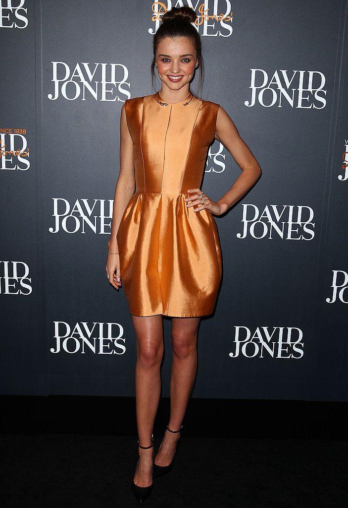 #Australian #model Miranda Kerr